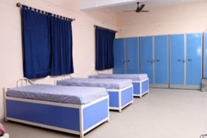 Himalaya International School-Hostel