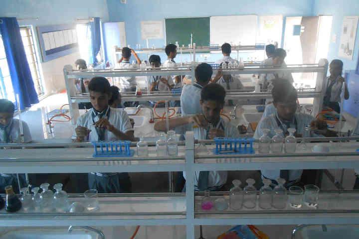 Himalaya International School-Lab