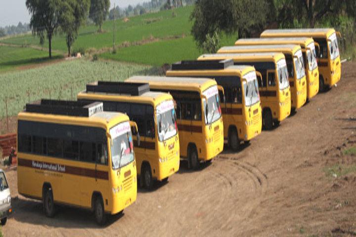 Himalaya International School-Transport