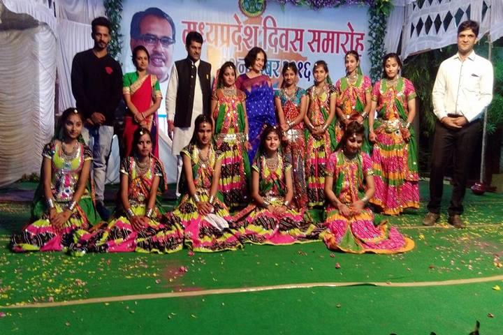 Hind Junior College-Cultural Fest