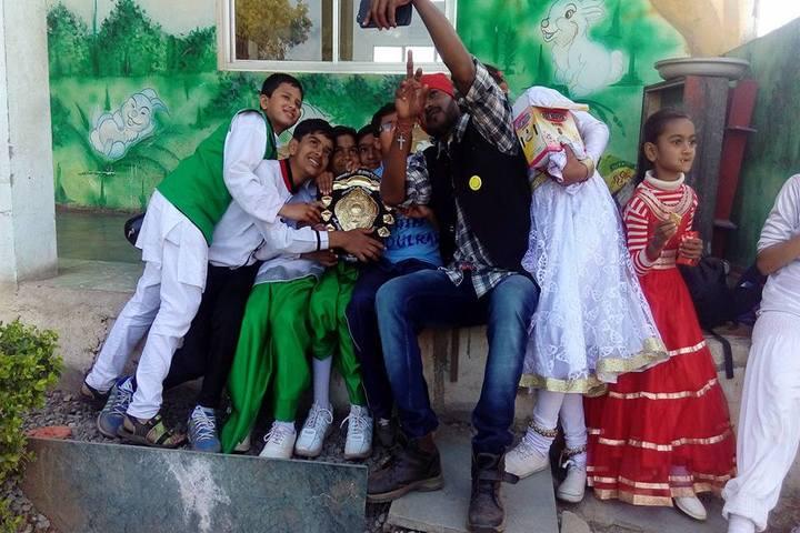 Hind Junior College-Childrens Day