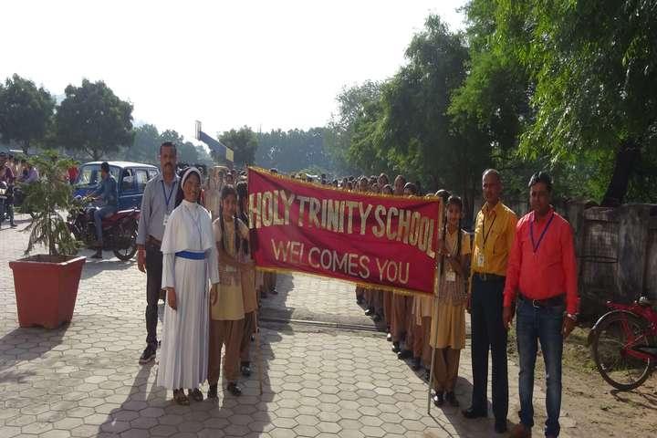 Holy Trinity School-Event