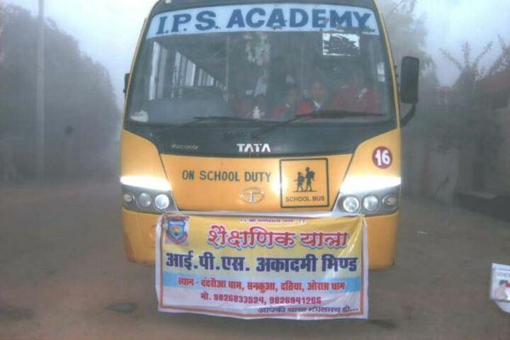 I P S Academy-Transport