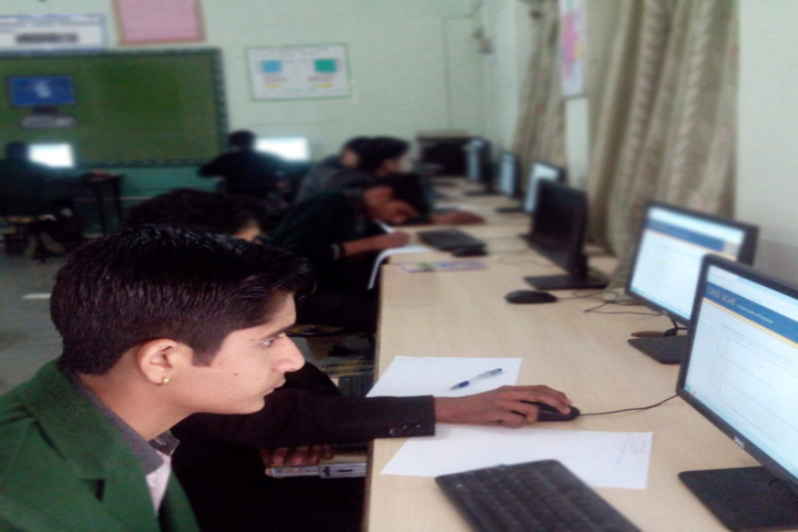 I A T V Educational Academy-Computer Lab