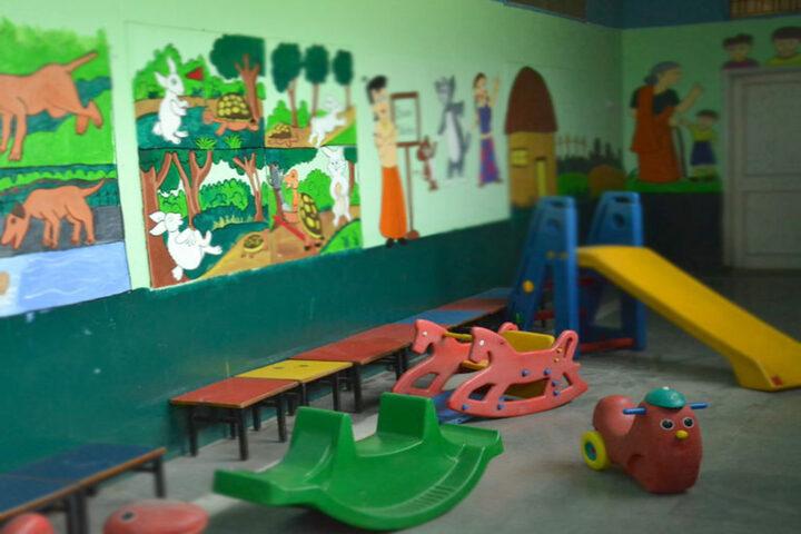 I A T V Educational Academy-Kids Zone