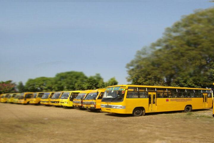 I A T V Educational Academy-Transport