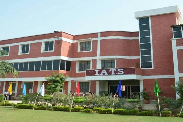 IATS Public School-School View