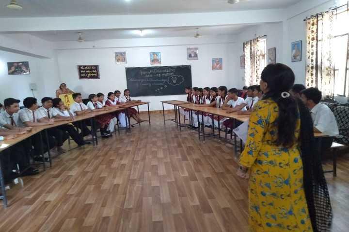 IATS Public School-Seminar