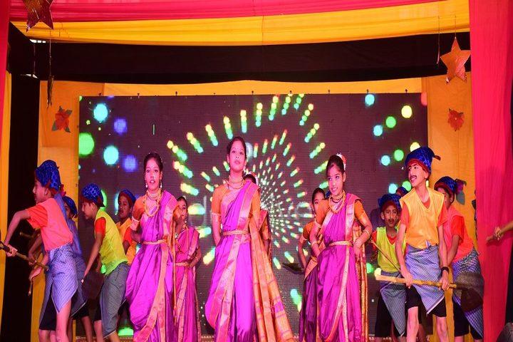 IBS Global Academy-Dance 1
