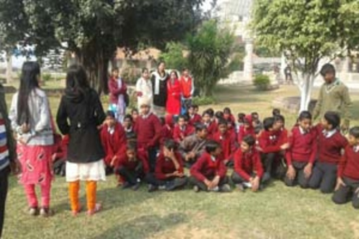 Allied International School-Activities