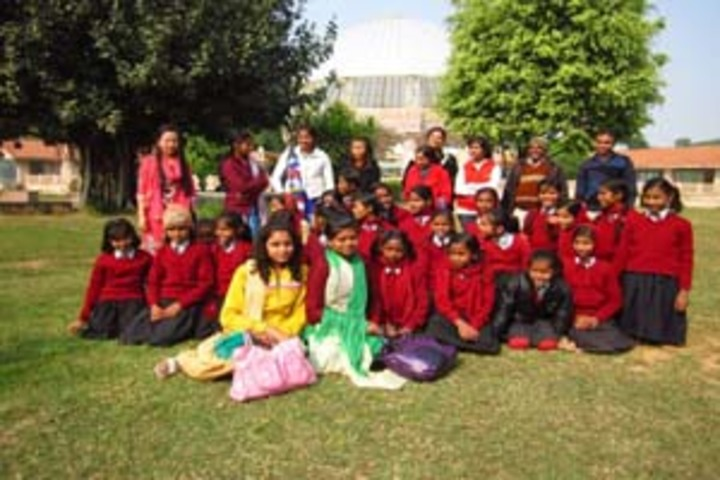 Allied International School-Garden