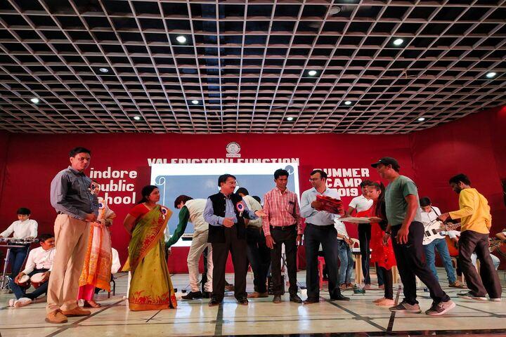Indore Public School-Event
