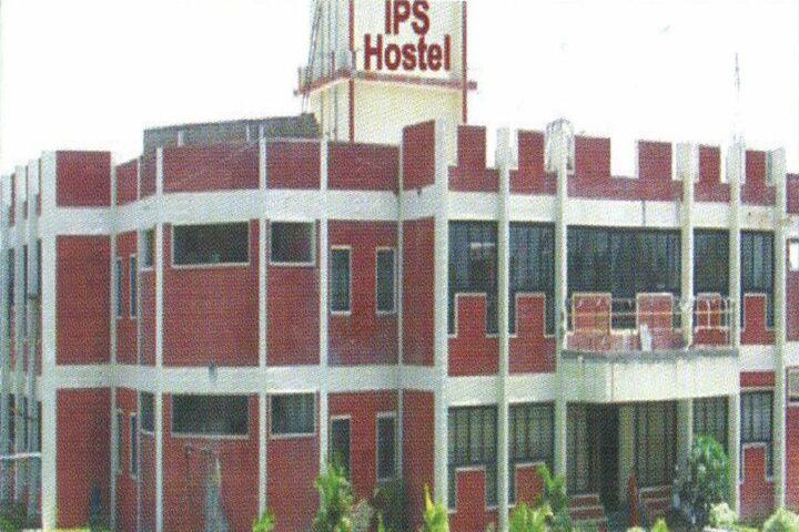 Indore Public School-Hostel