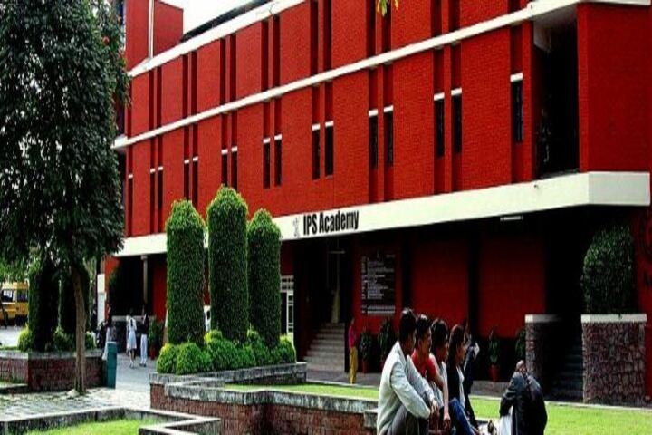 Indore Public School-School