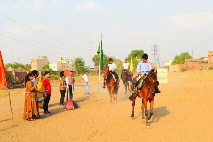 Indore Public School-Summer Camp