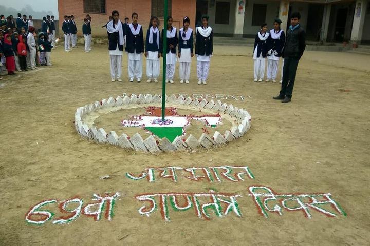 Aman Academy-Republic Day