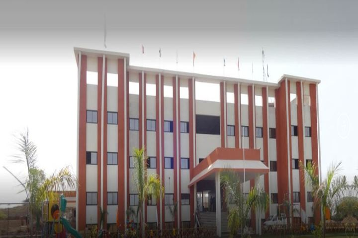 Indore Public School-School View