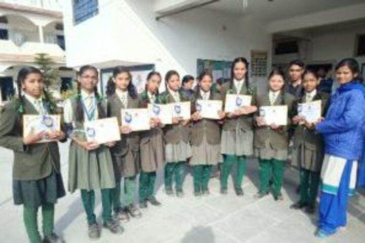 Innocent Children Academy-Achievment