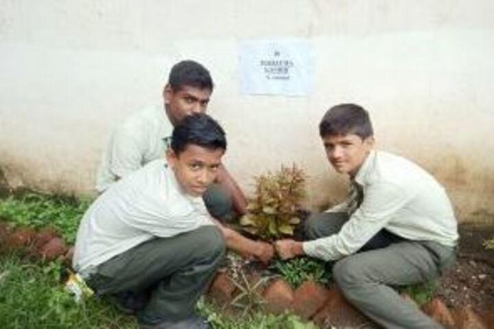 Innocent Children Academy-Plantation