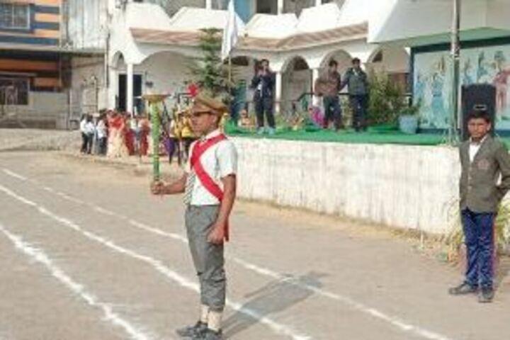 Innocent Children Academy-Sports Day