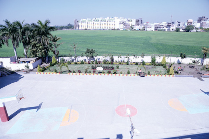 International Public School-Play Ground