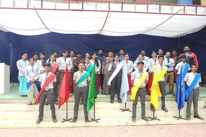International Public School-Investiture Ceremony