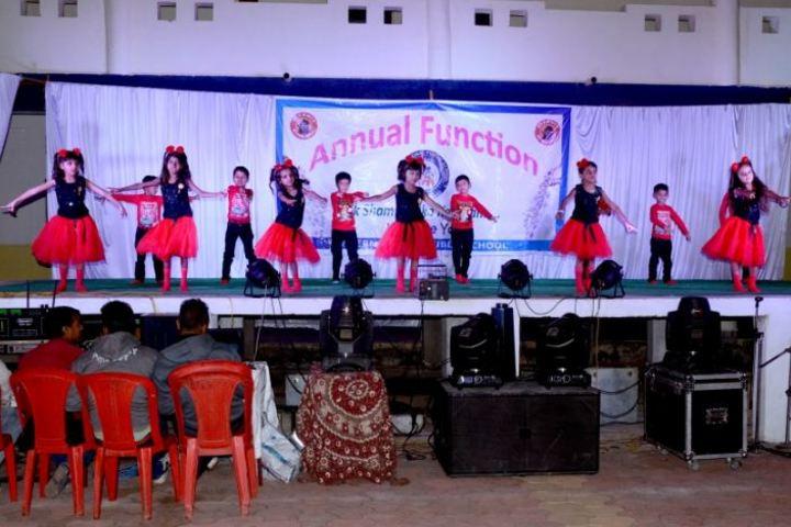 International Public School-Annual Day Celebration