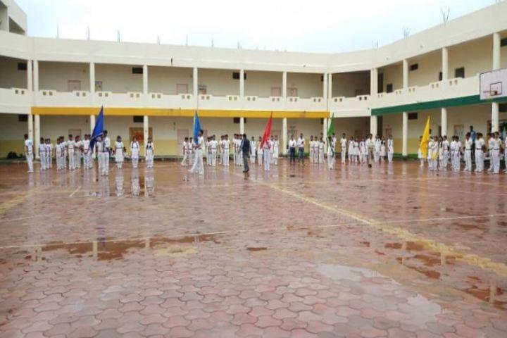International Public School-School