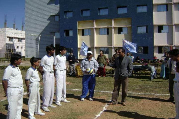 International Public School-Sports