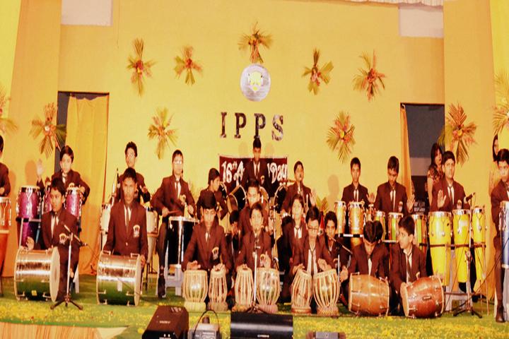 Ishaque Patel Public School-Music