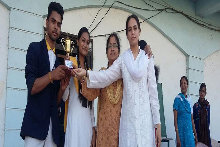 Ishwar Prem Vidya Mandir-Achievment