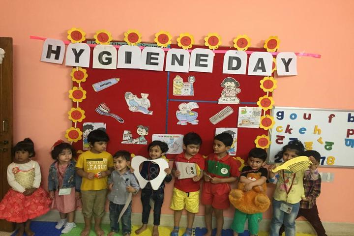 Itm Global School - Event