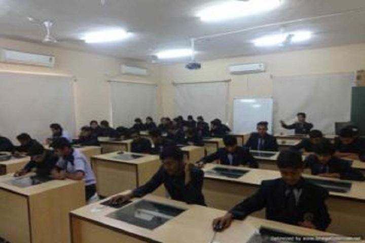 ITMA Vidya Niketan-Computer Lab