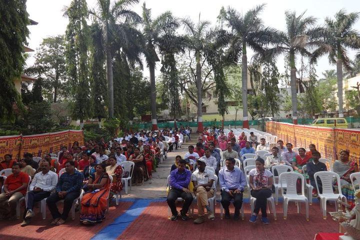 ITMA Vidya Niketan-Orientation Day