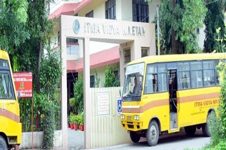 ITMA Vidya Niketan-Transport