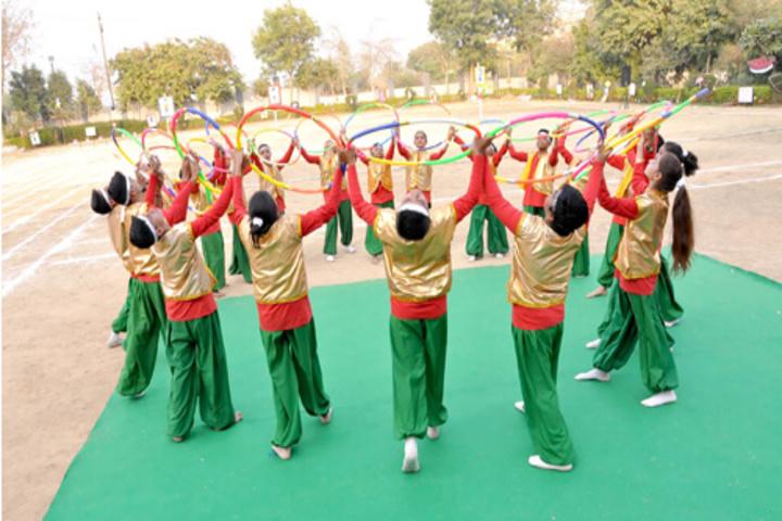 Jain International School-Event