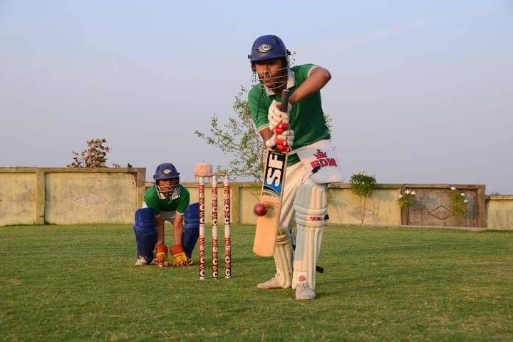 Jain Public School-Sports