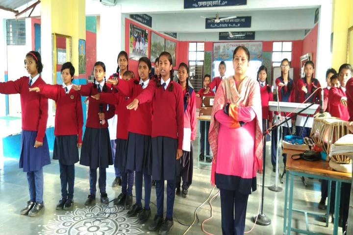Jawahar Navodaya Vidyalaya-Co-Curricular Activity