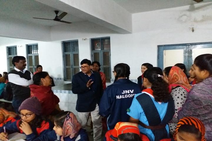 Jawahar Navodaya Vidyalaya-Other Activity