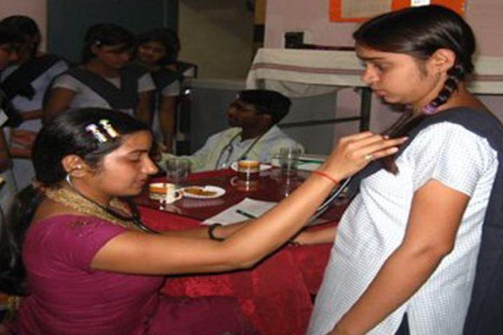 Jawahar Navodaya Vidyalaya-Medical Facility
