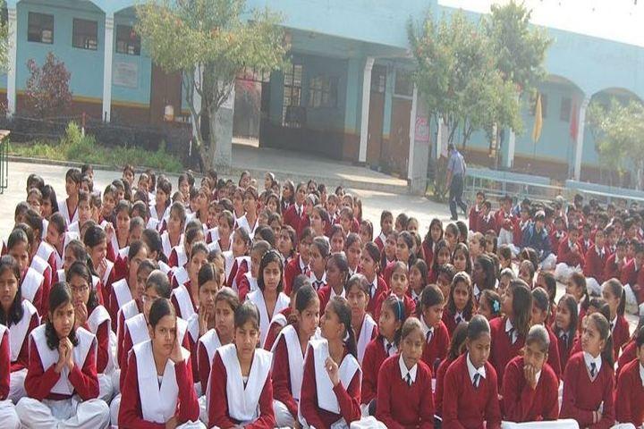 Jawahar Navodaya Vidyalaya-Students View
