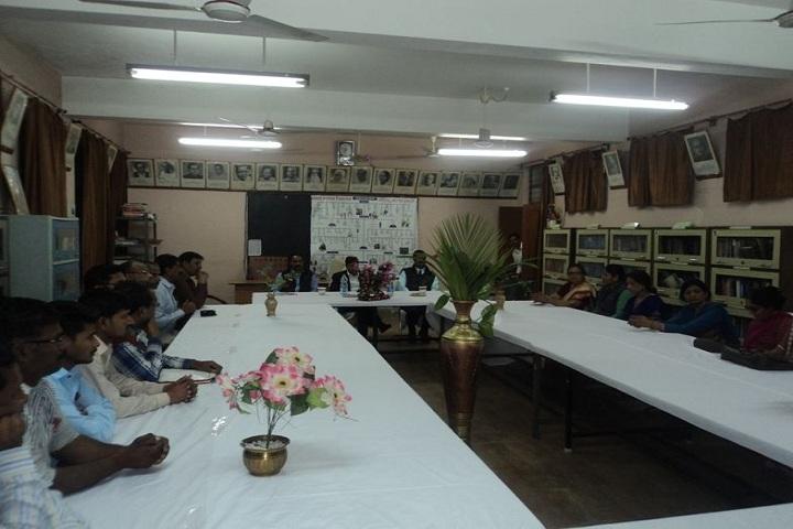 Jawahar Navodaya Vidyalaya-Conference