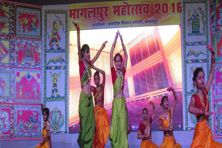 Anand Public School-Annual day