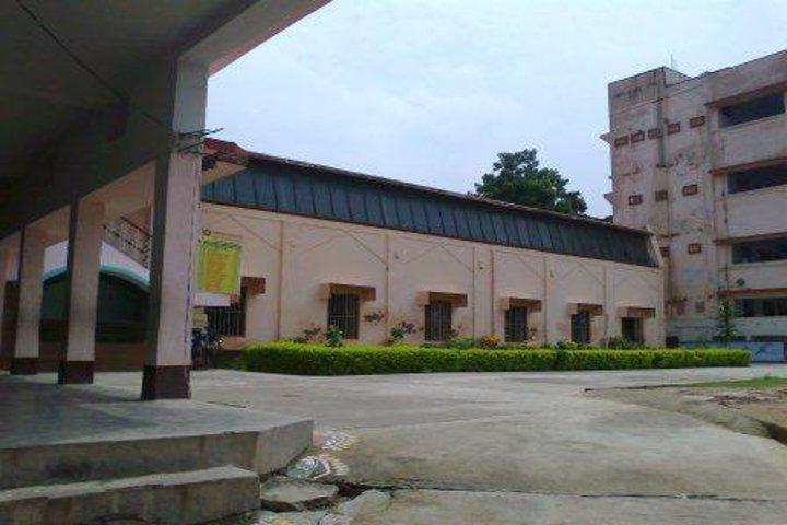 Anandram Dhandhania Saraswati Vidya Mandir-School