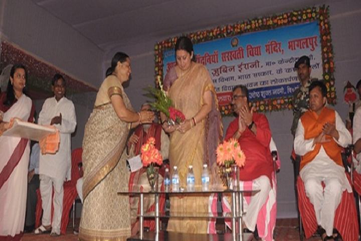 Anandram Dhandhania Saraswati Vidya Mandir-Annual Day Celebration