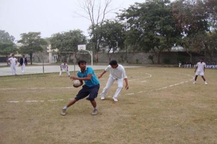Jay Jyoti School-Sports