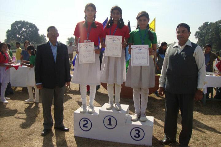 Jay Jyoti School-Achievement