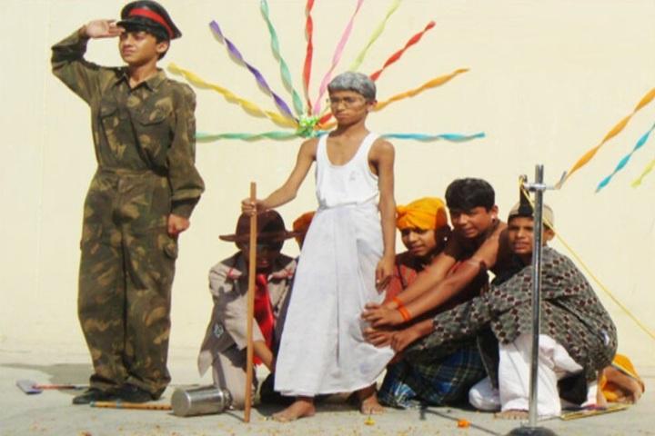Jay Jyoti School-Drama