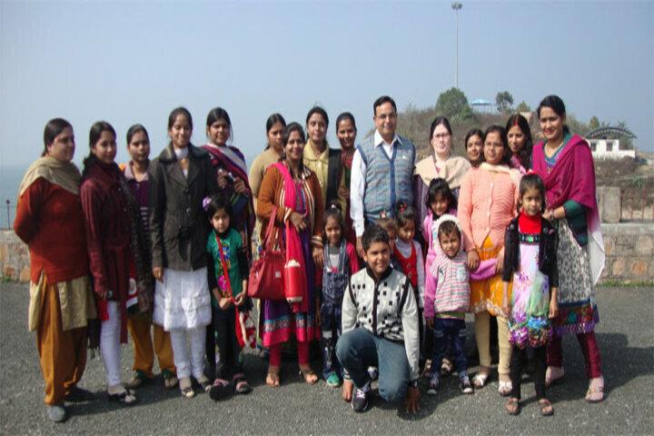 Jay Jyoti School-Educational Tour