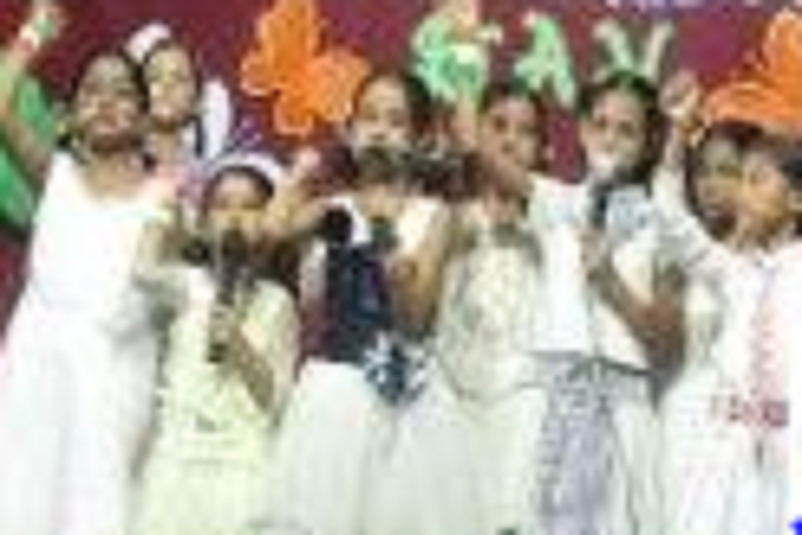 Jeevan Jyoti Convent High School-Singing